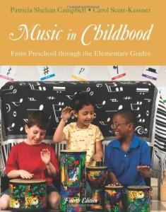 book-musicinearlychildhood