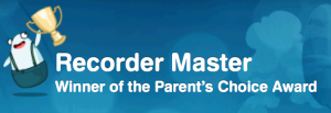 recorder-master