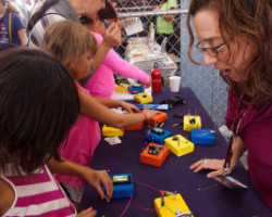 Inventing to Learn and Maker Culture For Children