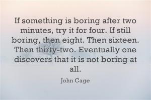 If-something-is-boring
